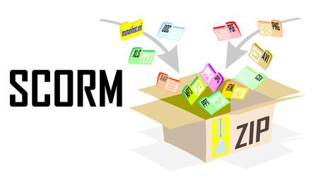 Elaboración contenidos SCORM