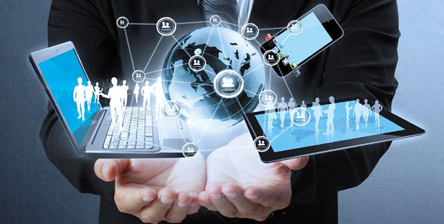 Tecnología de la información en la empresa
