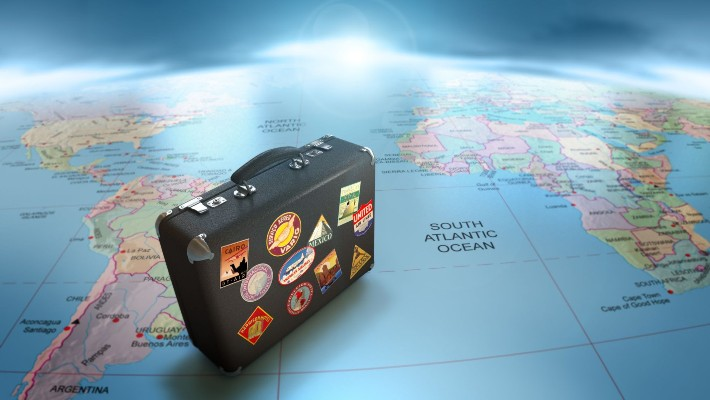 Inglés Turismo