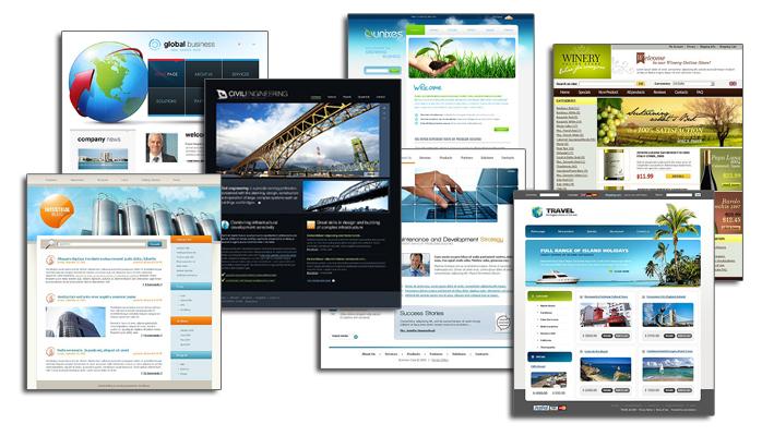 Publicación web